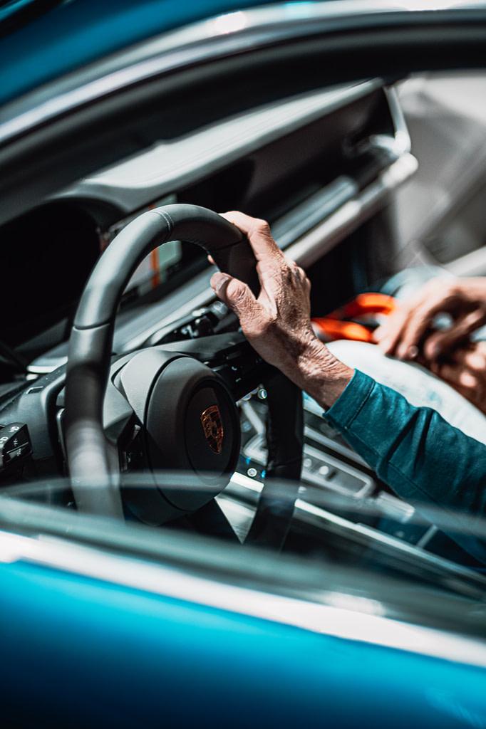 Voluxu | Limitless Personal Concierge Porsche
