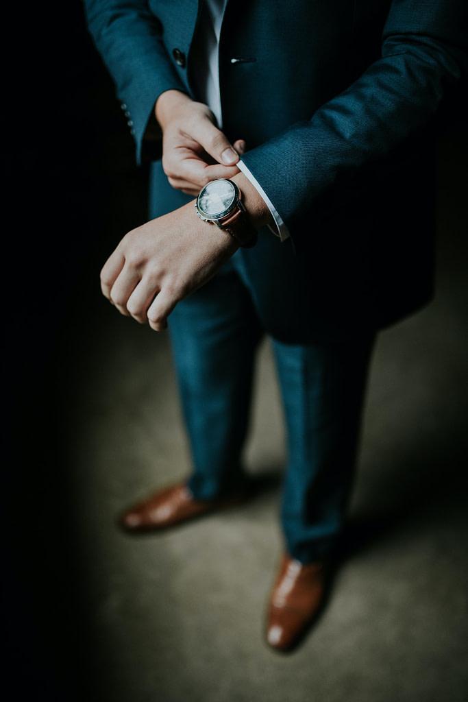 Voluxu | Limitless Personal Concierge Watch